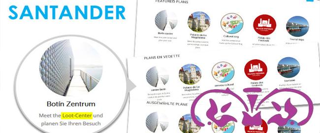 La falta de traductores profesionales en la web de turismo de Santander