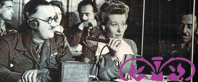 Juicios de Nuremberg y la importancia de un buen intérprete