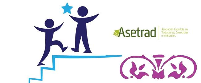 Programa de mentorías de Asetrad para recién llegados