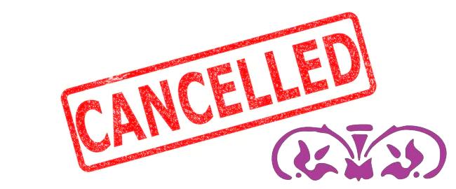 Efectos del Coronavirus en el sector de eventos y las cláusulas de cancelación